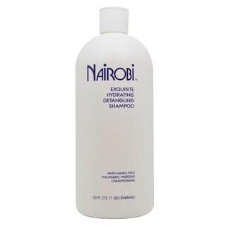 Nairobi Exquisite Hydrating 32-ounce Detangling Shampoo