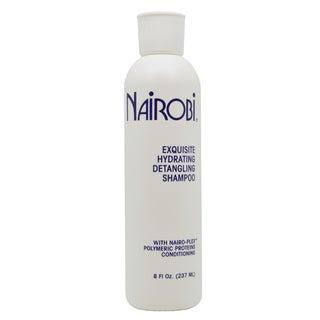 Nairobi Exquisite Hydrating 8-ounce Detangling Shampoo