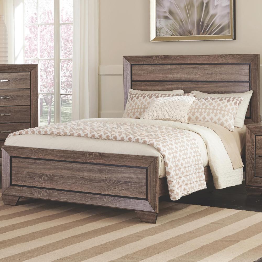 Pierson 4 Piece Bedroom Set