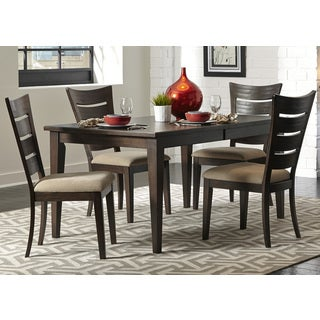 Pebble Creek Weathered Tobacco Dinette Table