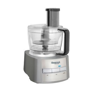 Shamrock Appliances FP63 12-cup 950-watt Food Processor