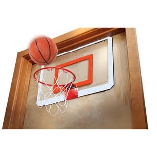 Black Series Pro-Style Hoop with Break-Away Rim|https://ak1.ostkcdn.com/images/products/10655406/P17721887.jpg?impolicy=medium