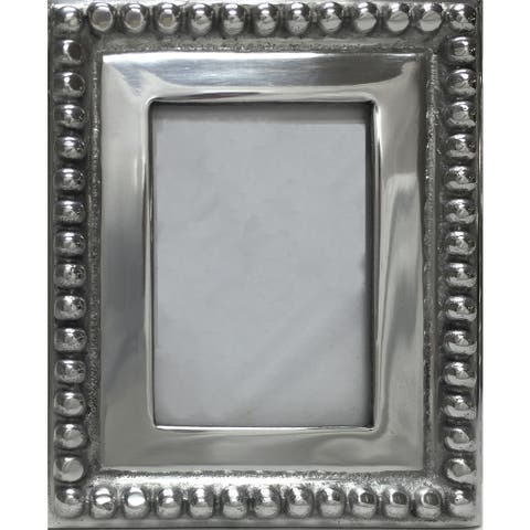"""Imperial Beaded 4x6"""" Photo Frame"""