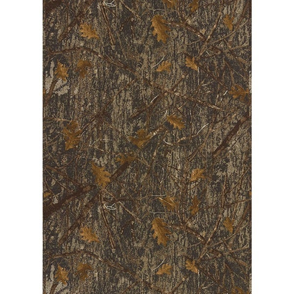 Camo Rug Home: Shop True Timber Conceal Camouflage Accent Rug