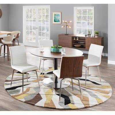 Marvelous Buy Swivel Kitchen Dining Room Chairs Online At Overstock Machost Co Dining Chair Design Ideas Machostcouk