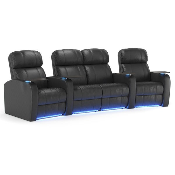 Shop Octane Diesel Xs950 Seats Curved With Middle Loveseat