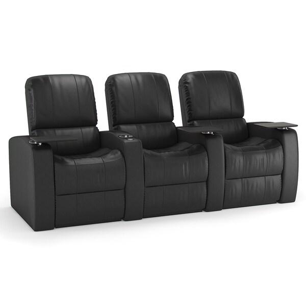 Octane Blaze XL900 Seats Straight Manual Recline Black  : Octane Blaze XL900 Seats Straight Manual Recline Black Premium Leather Home Theater Seating Row of 3 60f44cae 05e8 4a55 88cb 51ad28f351d5600 from www.overstock.com size 600 x 600 jpeg 18kB