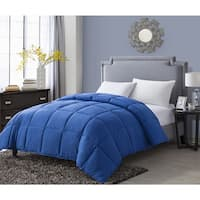 VCNY Paradise Reversible Down Alternative Comforter