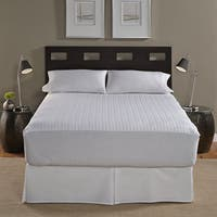 Rest Remedy Tencel Knit Mattress Protector