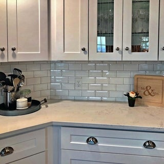 buy white backsplash tiles online at overstock our best tile deals rh overstock ca buy backsplash tile online canada cheap backsplash tile online