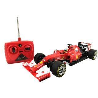 Remote Control 1:18 Ferrari F14-T RC Formula One.