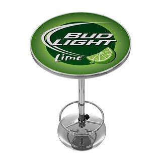 Bud Light Lime Pub Table