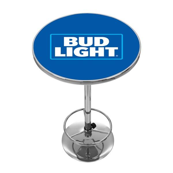 Bud Light Pub Table