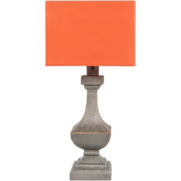 Outdoor Table Lamps For Sale: Shop Lucy Outdoor Safe Table Lamp With Antique Pewter