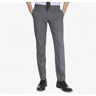 Elie Balleh Men's Slim Fit Dress Pants (More options available)