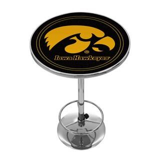 University of Iowa Pub Table