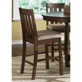 Oak Counter Amp Bar Stools For Less Overstock