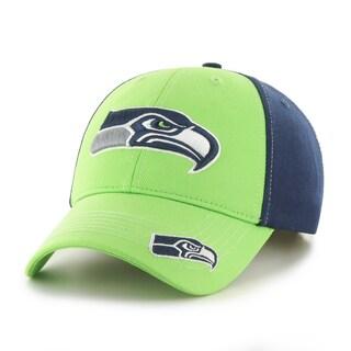 47 Brand Seattle Seahawks NFL Revolver Hat
