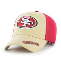 47 Brand San Francisco 49ers NFL Revolver Hat