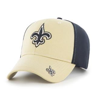 47 Brand New Orleans Saints NFL Revolver Hat