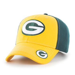 47 Brand Green Bay Packers NFL Revolver Hat