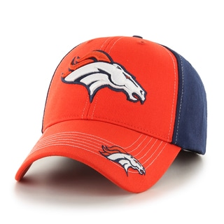 47 Brand Denver Broncos NFL Revolver Hat