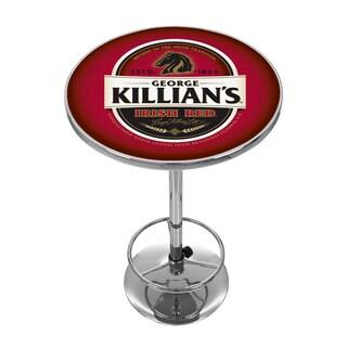 George Killians Irish Red Pub Table