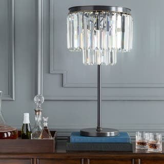 Contemporary Crewe Table Lamp with Brushed Silver Finish Iron Base|https://ak1.ostkcdn.com/images/products/10658439/P17724602.jpg?impolicy=medium