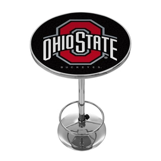 The Ohio State University Pub Table - Black