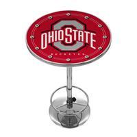 The Ohio State University Pub Table
