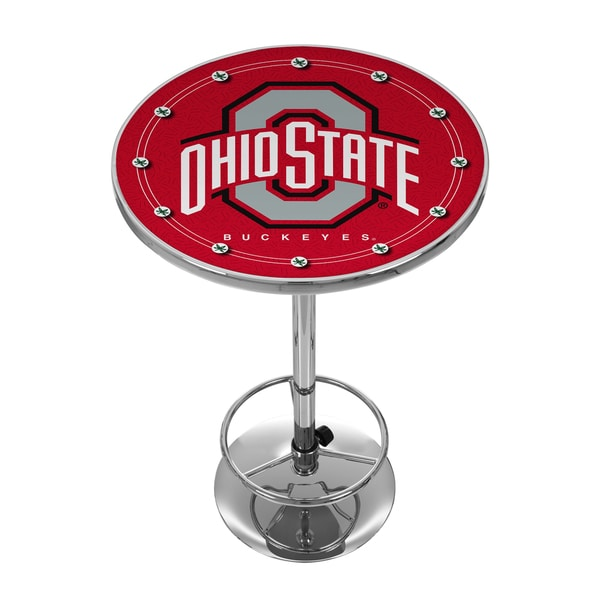 The Ohio State University Pub Table