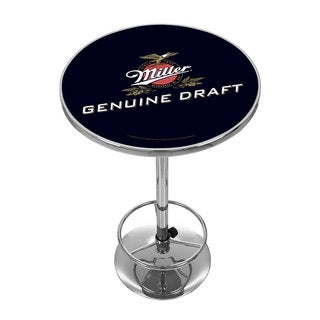 Miller Genuine Draft Pub Table