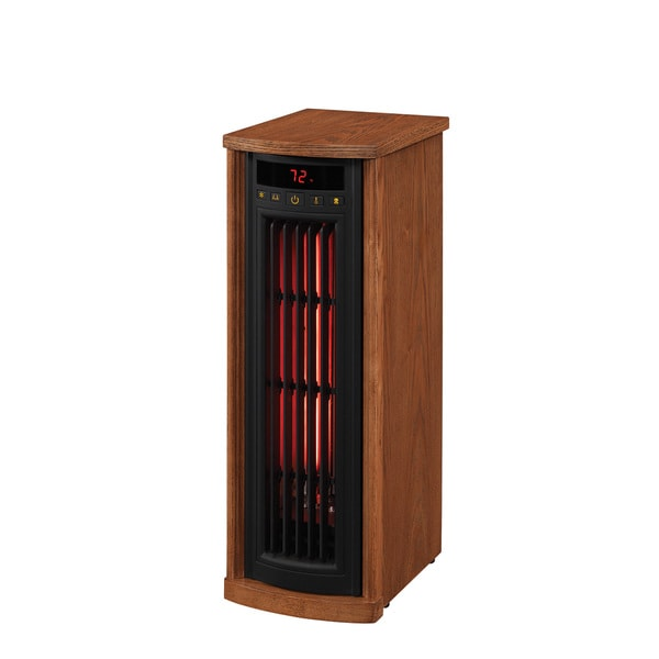 Duraflame 5hm8000 O142 Oak Portable Electric Infrared