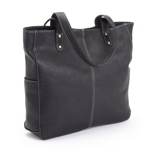 Handcrafted Colombian Genuine Leather Hobo Shoulder Bag