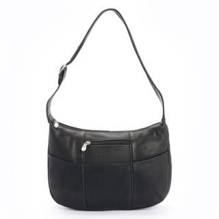 Royce LeatherWomen's Columbian Leather Luxury Handbag