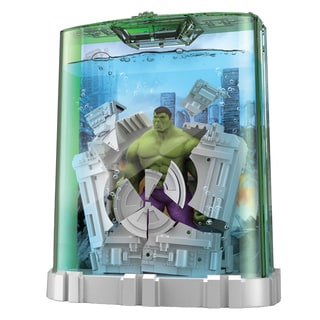 Uncle Milton Avengers Transforming Hulk