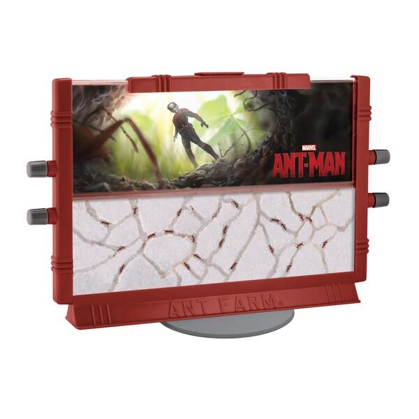 Uncle Milton Ant-Man Ant Farm