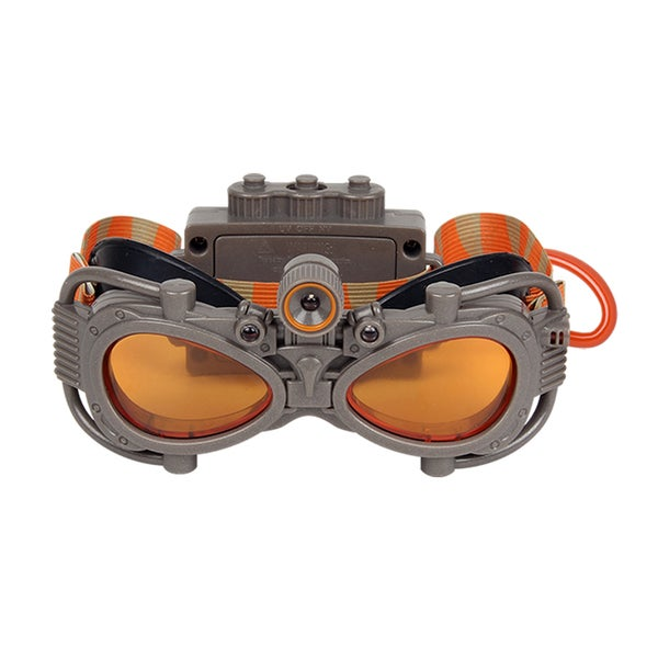 Uncle Milton Dino Hunter UV Night Vision Goggles