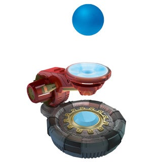 Uncle Milton Avengers Iron Man Repulsor Ray Tech Lab