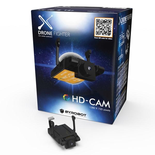 Byrobot Drone Fighter HD Camera