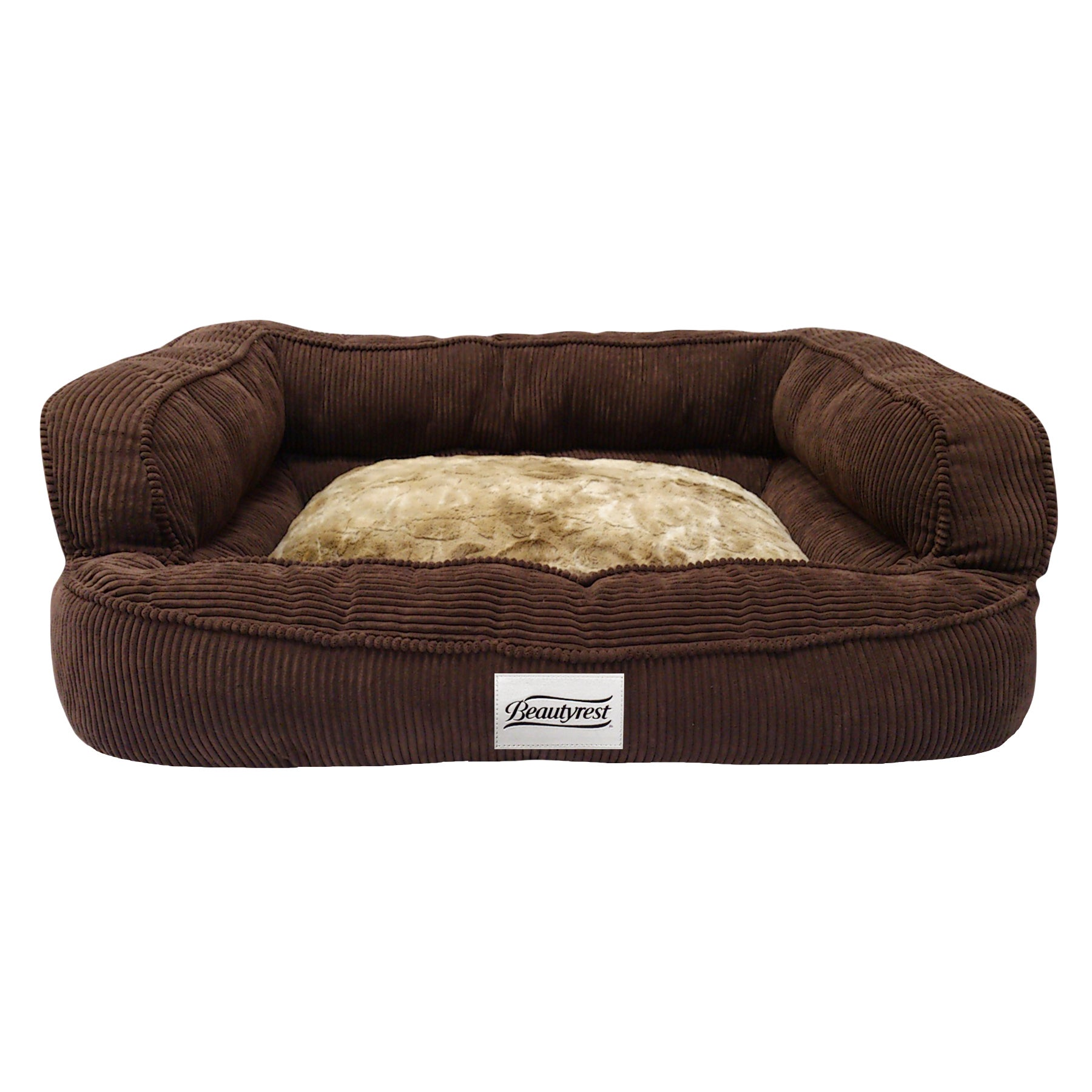 Simmons Beautyrest Beautyrest Colossal Rest Orthopedic Me...