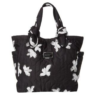 MARC by Marc Jacobs Pretty Black/ Multi Tate Medium Tote Bag