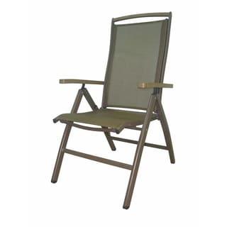 Panama Jack Island Breeze Multi Position Folding Armchair