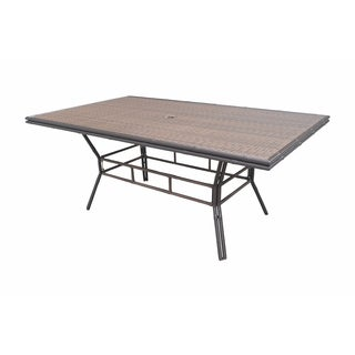 Panama Jack Rum Cay Rectangular Dining Table