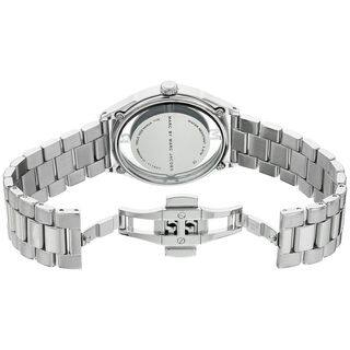 Marc Jacobs Women's MBM3412 'Thether' Stainless Steel Watch|https://ak1.ostkcdn.com/images/products/10660321/P17726224.jpg?impolicy=medium