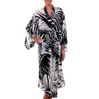 Buy Silk Pajamas   Robes Online at Overstock  fcf3740db