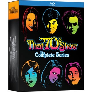 That '70s Show - The Complete Series (Blu-ray Disc)