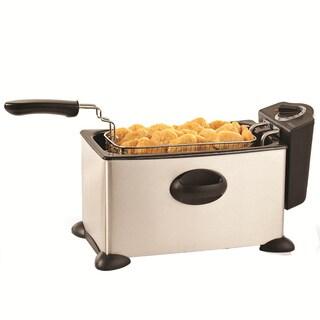 Bella 3.5-Liter Deep Fryer