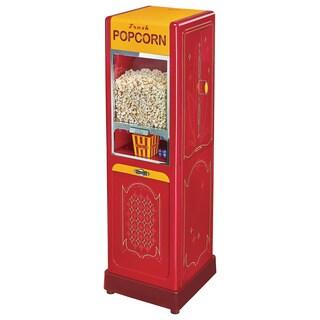 Bella Hot Air Popcorn Dispenser Red