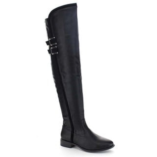 Over-the-Knee Boots Women's Boots - Shop The Best Deals For Mar ...